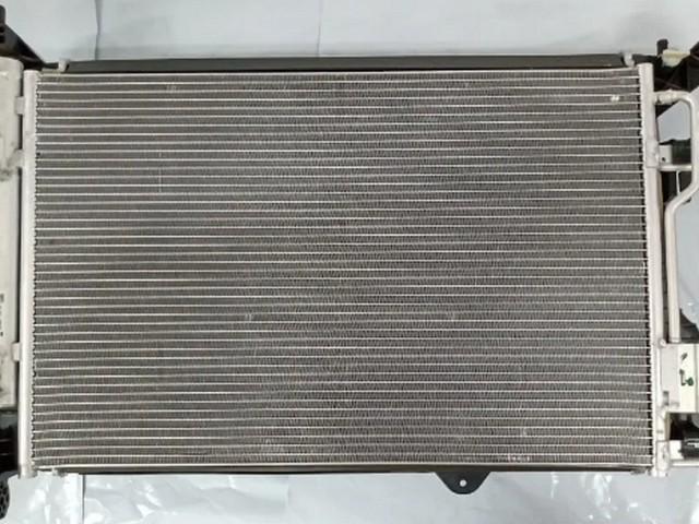 Eletro-ventilador ar condicionado - Cobalt 2013 a 2019