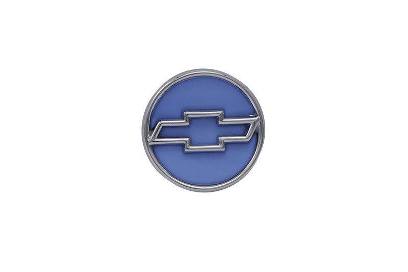 Emblema da tampa traseira - Corsa Classic 1996 Ate 2003