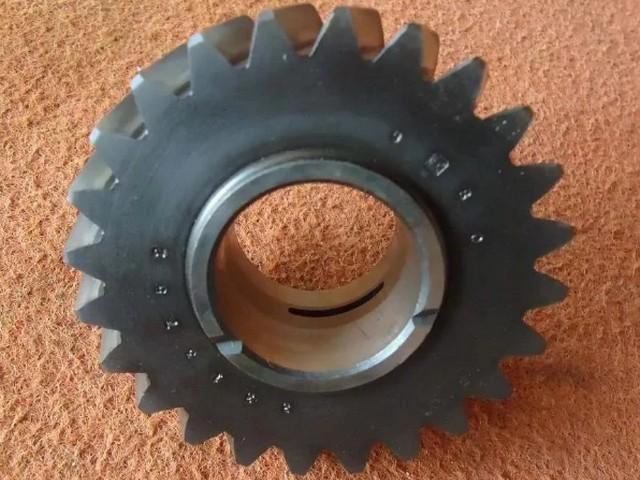 Engrenagem 2a velocidade cambio - Opala 1980 a 1992