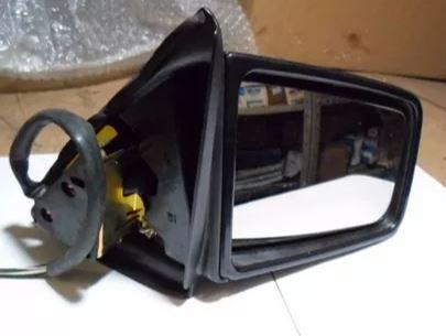 Espelho Externo lado dir com controle eletrico - Kadett 1989 a 1998
