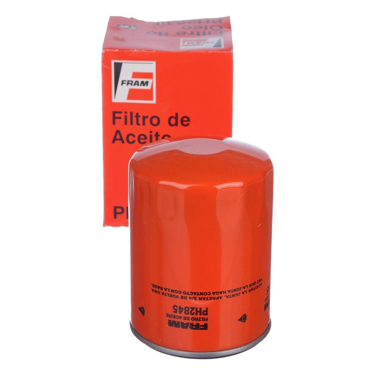 Filtro Oleo motor- Opala/ Caravan/ a - 1985 a 1992