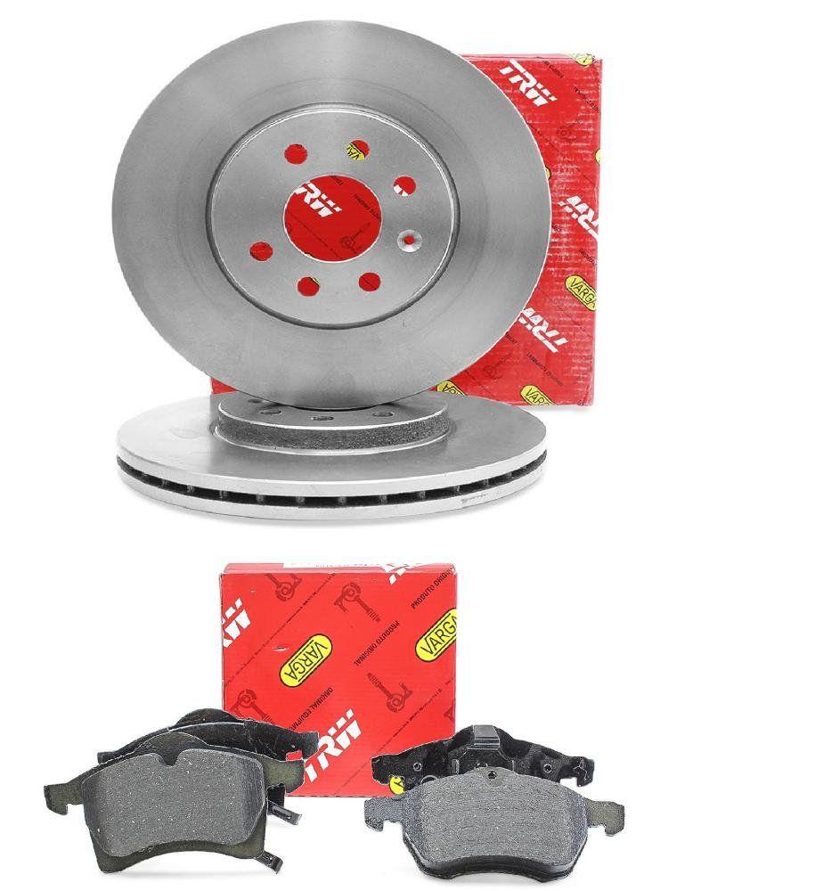Kit freio dianteiro - Corsa novo 1.8 de 2002 a 2009