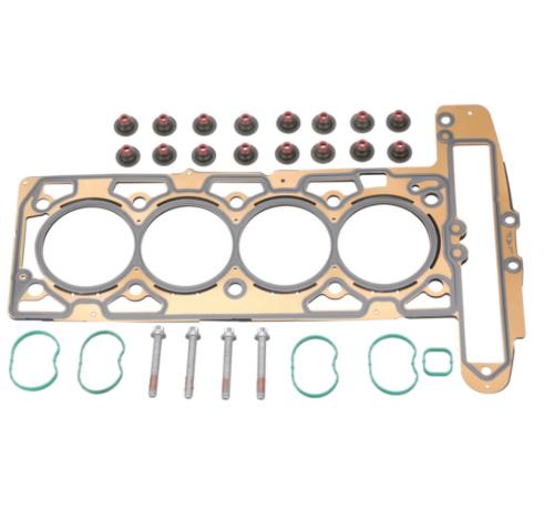Kit Junta cabecote - Captiva 2009 a 2017 motor 2.4