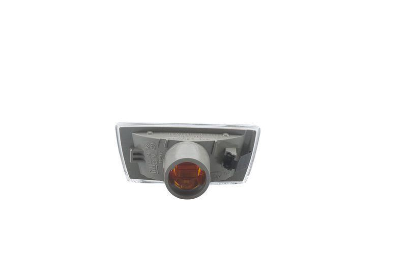 Lanterna de seta paralama lado motorista - Spin 2013 a 2014