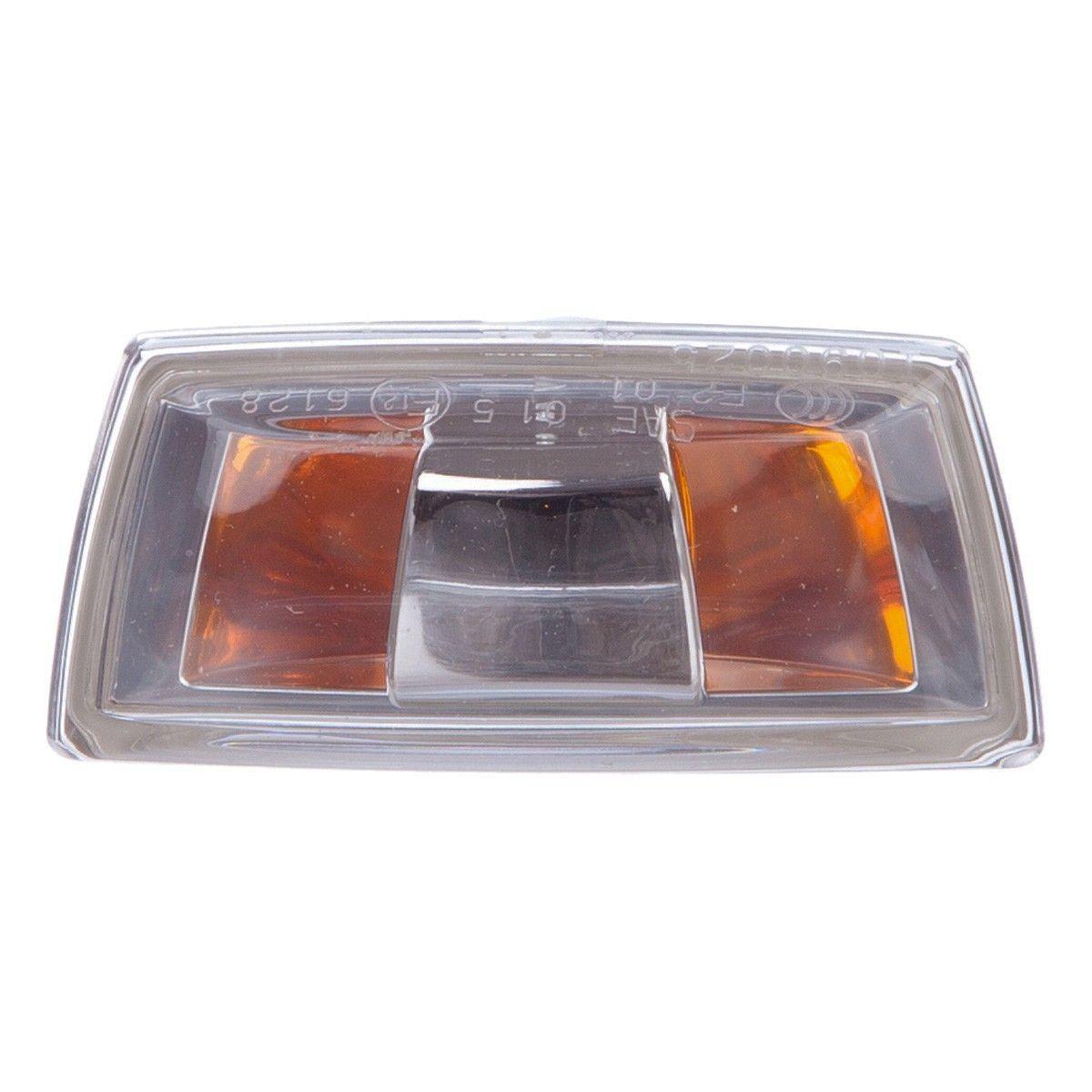 Lanterna de seta paralama lado motorista - Vectra novo 2006 a 2011