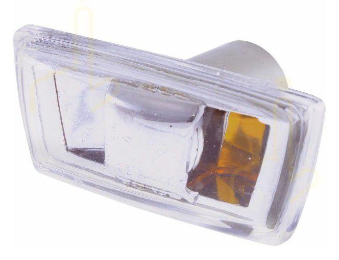 Lanterna de seta paralama lado passageiro - Spin 2013 a 2017