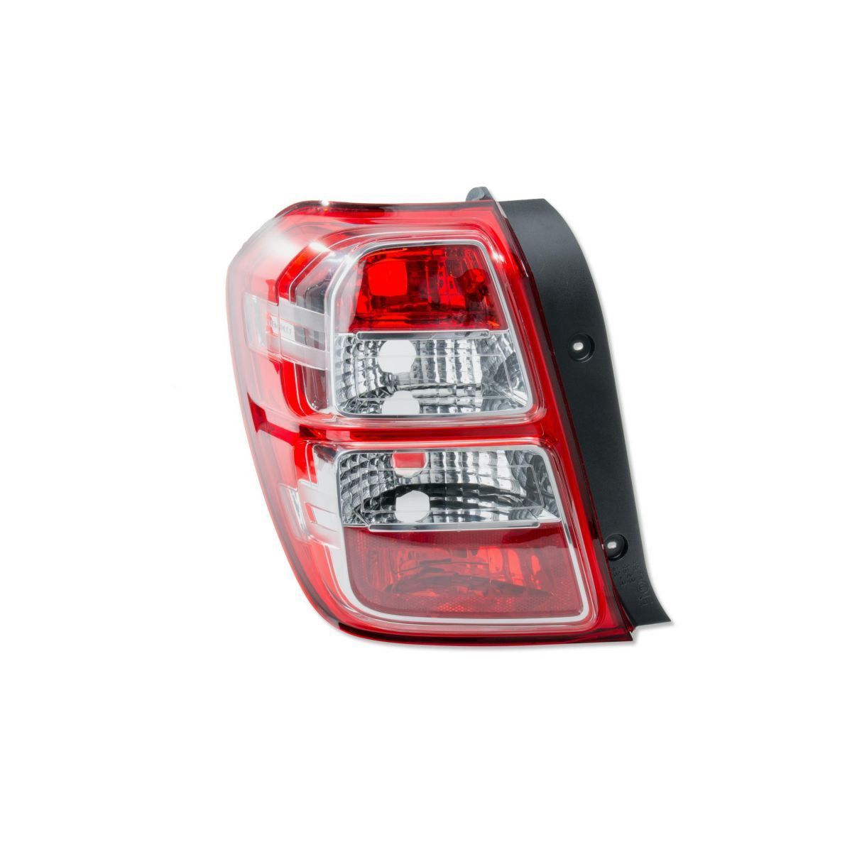Lanterna traseira s/ lampada lado motorista - Cobalt 2011 Ate 2015