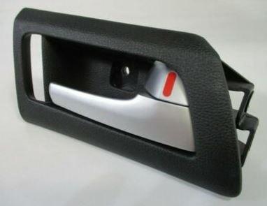 Macaneta interna porta traseira direita - Omega 2008 a 2009 motor 3.6