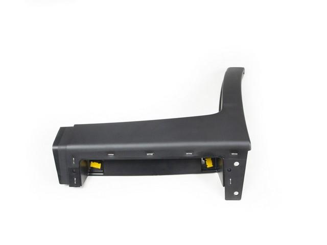 Moldura lateral soleira lado motorista - Tracker nova 2014 a 2017