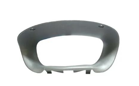 Moldura painel instrumentos - Celta 2001 a 2007