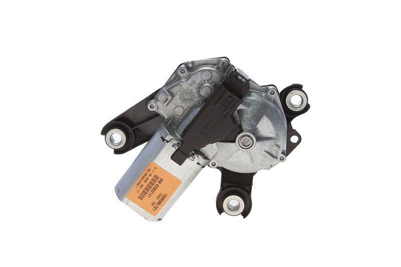 Motor limpador traseiro - Meriva de 2003 a 2012