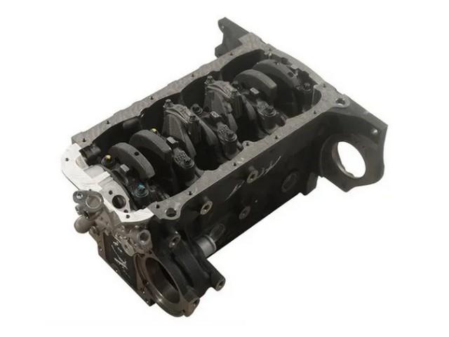Motor parcial 1.8 8V flex - Corsa novo 2004 e 2005