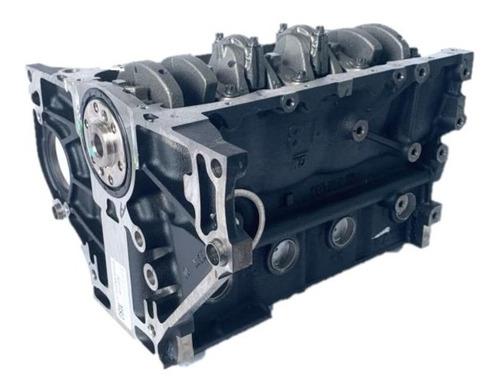 Motor parcial - Meriva 2006 a 2012