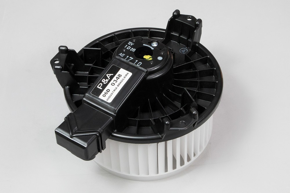 Motor ventilacao interna do painel - Onix 2015 a 2019