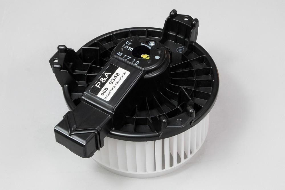 Motor ventilacao interna do painel - Prisma novo 2015 a 2020