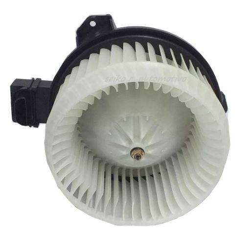 Motor ventilacao interna do painel - Spin 2015 a 2019