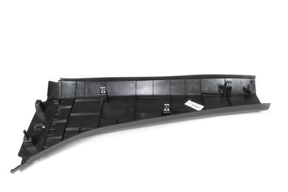 Painel inferior acabamento coluna central direita - Spin 2013 a 2021