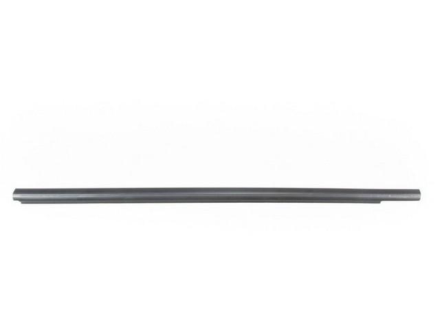 Pestana externa porta traseira lado motorista - Spin 2013 a 2021