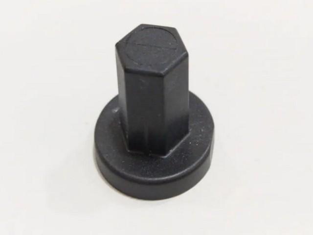 Porca enchimento caixa - roda traseira - Cruze 2012 a 2021 motor 1.4