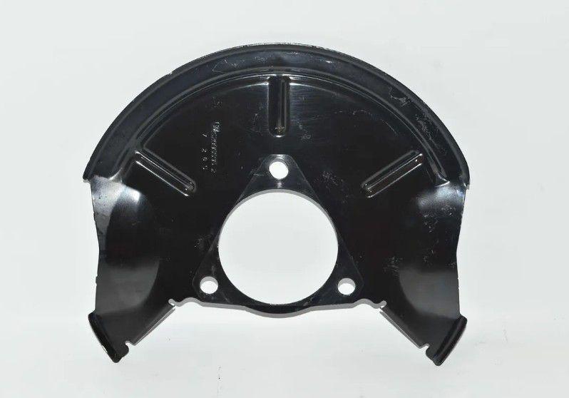 Protetor disco freio dianteiro lado passageiro - Prisma Novo 2013 a 2020