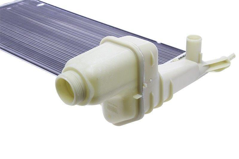 Radiador de agua (C/ a/c) - Celta 2001 a 2006
