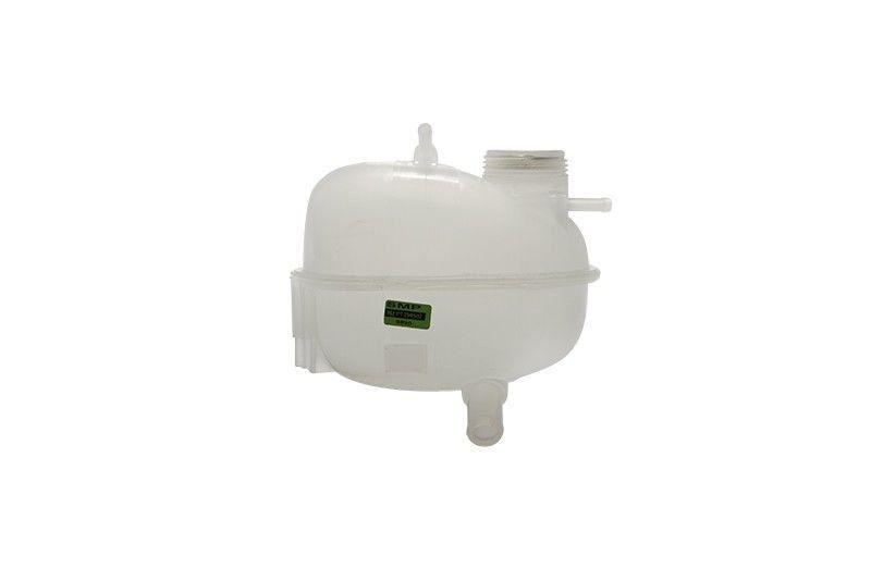 Reservatorio d'agua radiador motor 1.4/1.8 8V GAs/flex - Montana 2006 a 2011