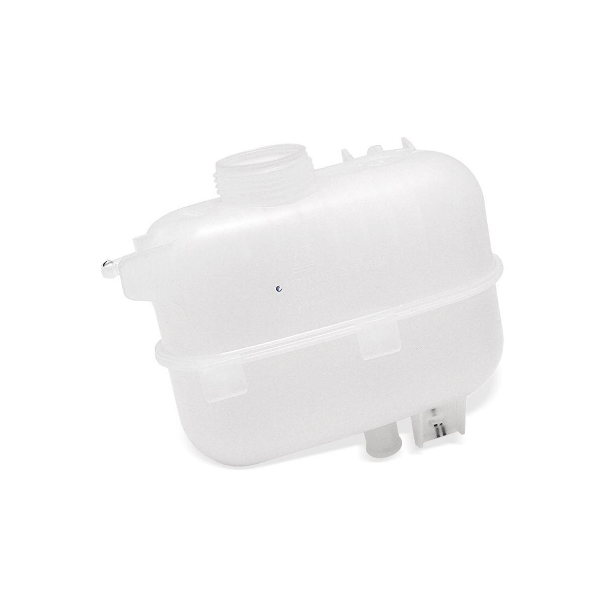 Reservatorio d'agua radiador motor 1.0/1.4/1.8 8V GAs/flex - Corsa novo 2006 a 2012