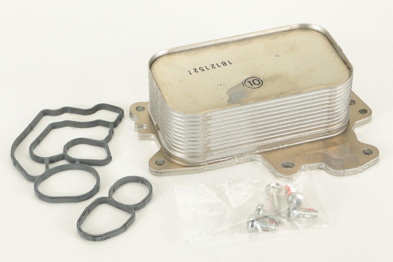 Resfriador Oleo motor - Trailblazer 2.8 2012 a 2017
