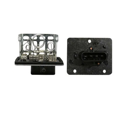 Resistencia motor ventilacao interna - S10 1995 a 2011