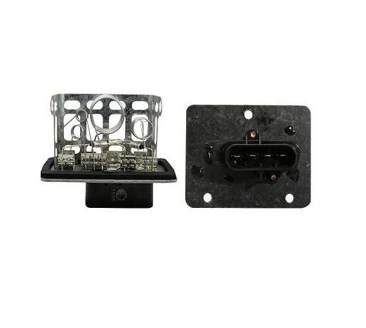 Resistencia motor ventilacao interna - Blazer 1995 a 2011
