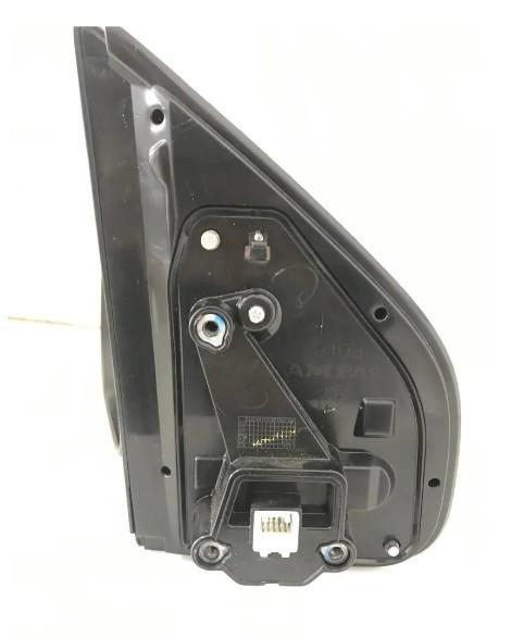 Retrovisor eletrico lado motorista - S10 nova 2012 a 2016
