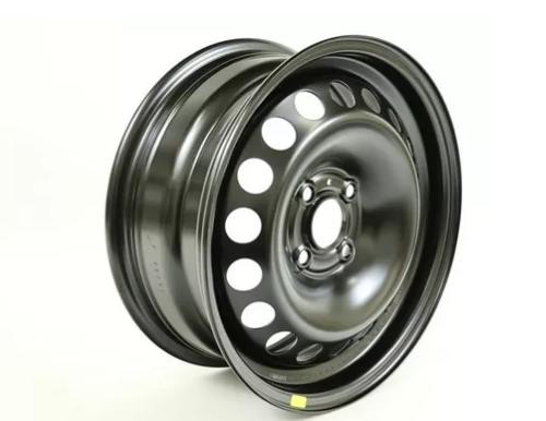 Roda aro 15/ 4 furos - Spin 2013 a 2016