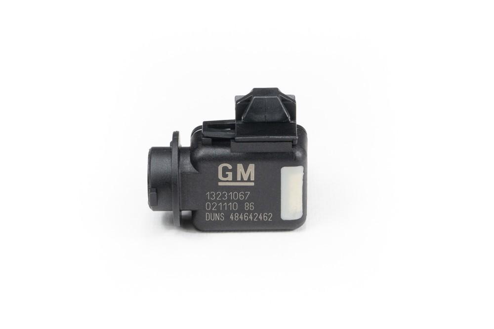 Sensor da qualidade ar ambiente - Cruze 2012 a 2012