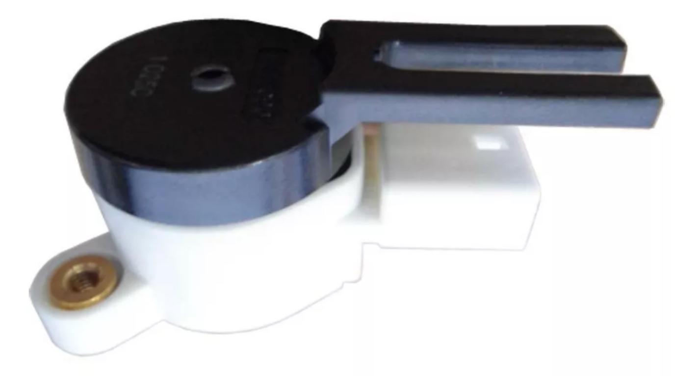 Sensor posicao pedal Freio (cambio automatico) - Onix de 2014 a 2019