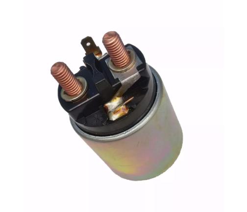 Solenoide motor partida - Omega 2005 a 2009 motor 3.6