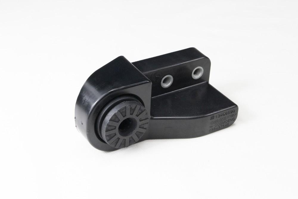 Suporte/coxim inferior radiador lado motorista - Cruze 2012 a 2021 motor 1.4
