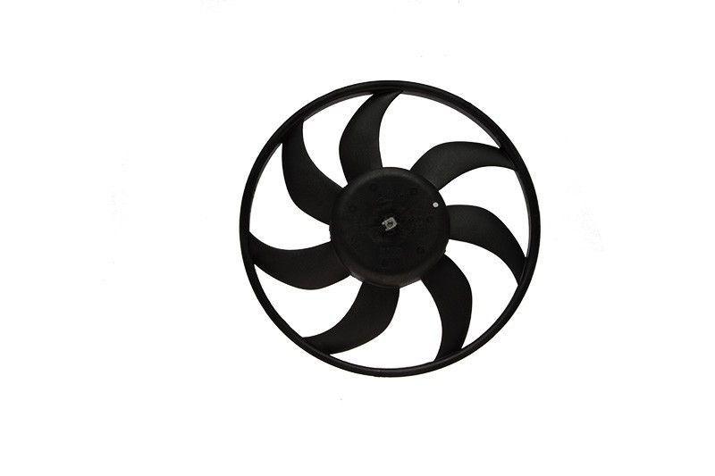 Ventoinha radiador - Montana sem a de 2004 a 2011