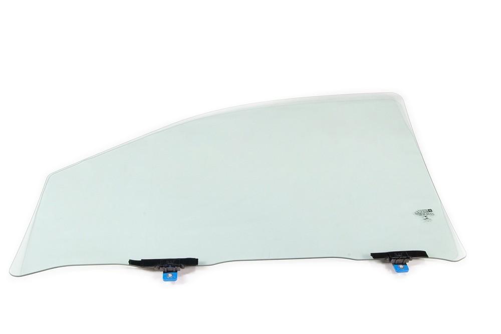 Vidro porta dianteira direita - S10 2012 a 2019