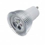 Lâmpada Dicroica LED 4W GU10