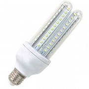 Lâmpada LED 3U 9W Modelo Eletrônica