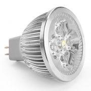 Lâmpada LED 4W 12Volts Dicroica G5.3 - Bipino