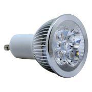 Lâmpada LED 4W Dicroica GU10
