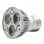 Lâmpada LED 4W PAR16 Dicroica E27