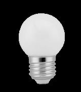 Lâmpada LED G45 5W Com Inmetro Bivolt