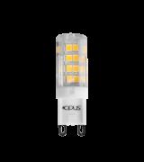 Lâmpada LED G9 3W Com inmetro 127V