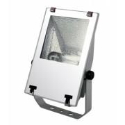 Projetor (Refletor) em alumínio Form Branco para lâmpadas RX7S-2