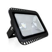 Refletor de LED Preto 225W Bivolt IP65