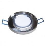 Spot LED 3W Completo Vidro Espelhado Luz Branca