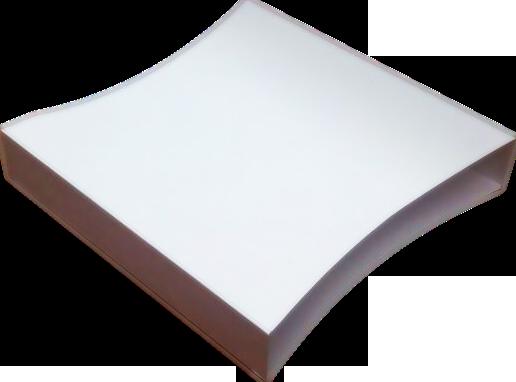 Case Cartonado Branco 10x15 para Pen Drive Personalizado