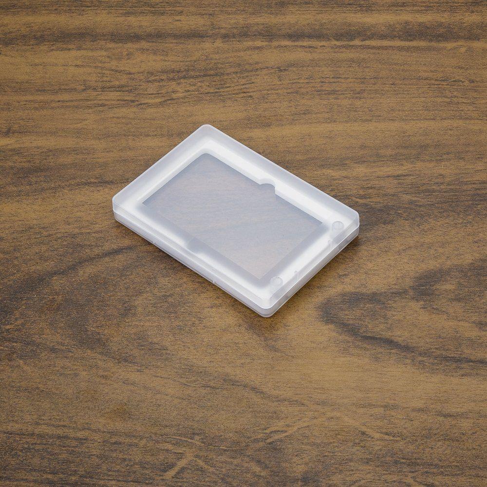 Combo Pen Card 8GB Plástico Retangular + Case Plástico Personalizados